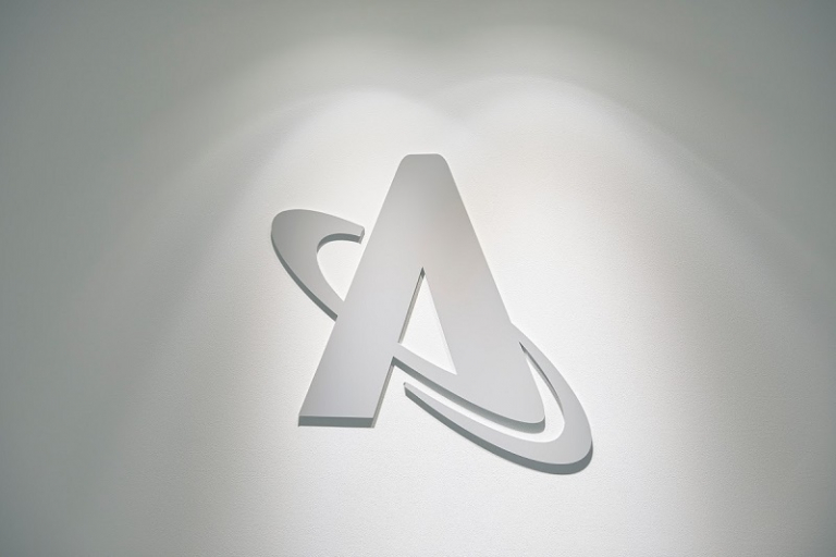 アストロスケール社ロゴ